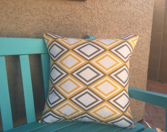 Bed Accent Pillows -  Decorative Bed Pillows Covers