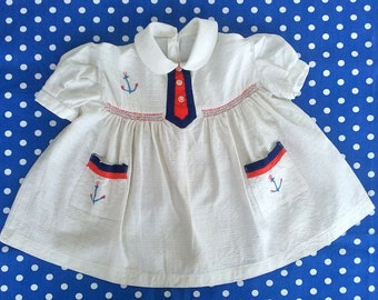 Dress Girls original 60 (24-36 months)