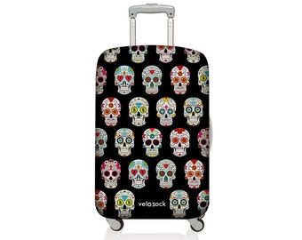 Luggage Cover / Protects, keeps clean/ Mexico