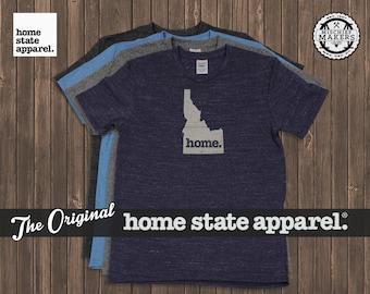 Idaho Home. tshirt- Men's/Unisex