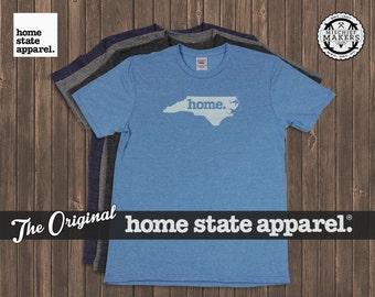 North Carolina Home. shirt Men's/Unisex