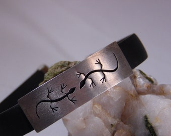 Sterling Southwest Bracelet