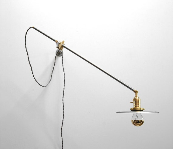 Wall Lamp Adjustable Lamp Extension Lamp Boom By