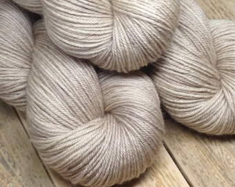 Guest Yarn - BFL DK - 100% Superwash Bluefaced Leicester Hand Dyed Yarn