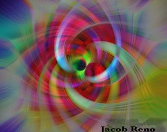Pastel Twirl Photography