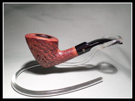 Briar Pipe - Vintage Stanwell Golden Danish Freehand – Extra Fine