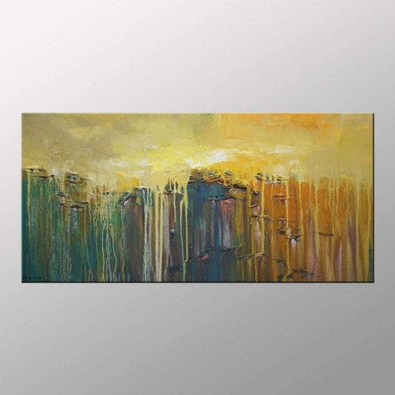 Art Painting Abstract Painting Large Abstract Art Canvas