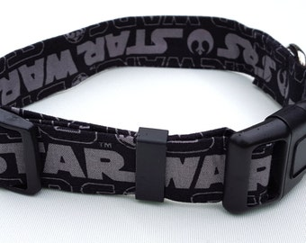 Dog Collar - Star Wars Dog Collar