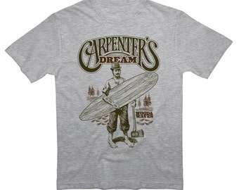 CARPENTER DREAM