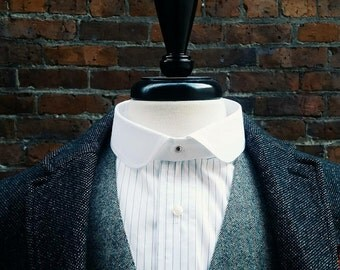 Starched Detachable Collars