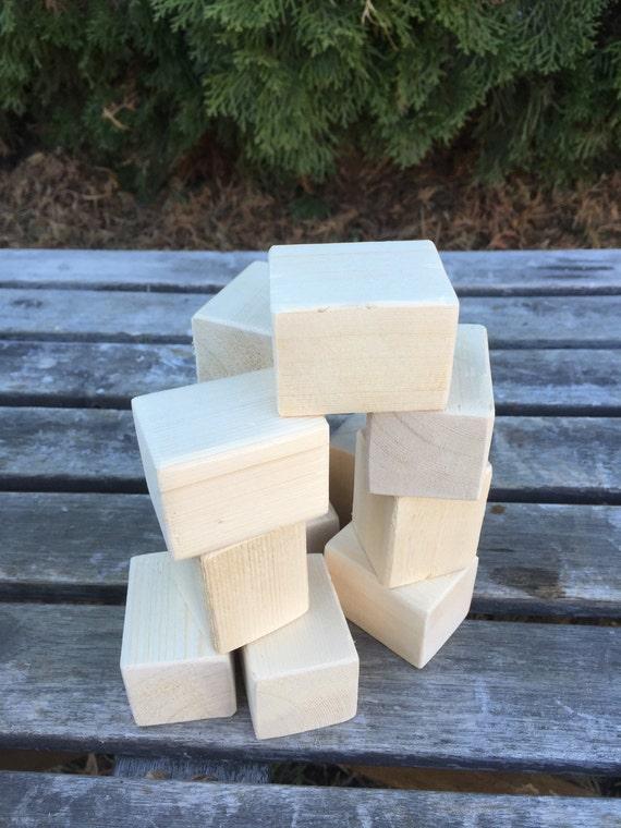Preschool toy homemade handmade christmas gift wood