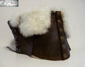 Viking corset style belt