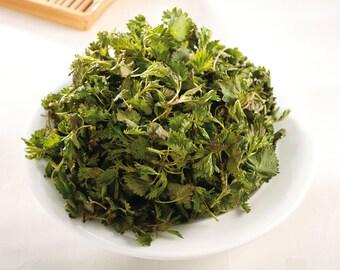 Nettle tea, Stinging Nettle tea, herbal tea, organic, natural, bio, loose tea