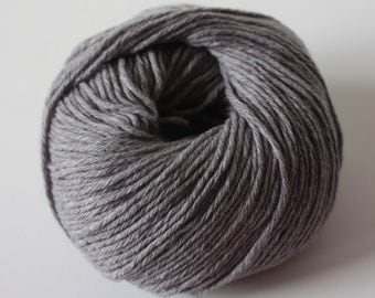 Coastal 8 - 8ply Lambswool/Cotton Blend Col: 025