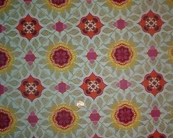 SALE-Ty Pennington for FREE SPIRIT-1 yard cotton fabric-quilt