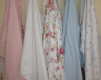 Shabby Chic Blankets