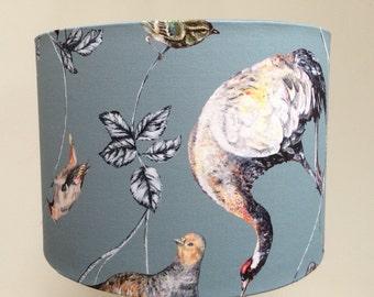 House of Hackney 'Bird of Paradise' lamp shade