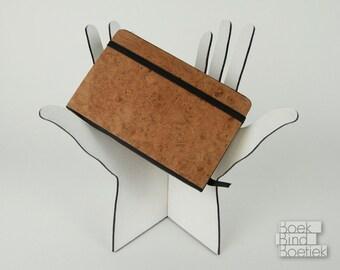 Styleful Woodveneer Pocket Book 3