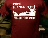 Pope Shirt - Sale/Free Shipping