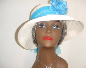 Victorian/ Downton Abbey Hats