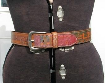 The Limited Belt - Leather Belt
