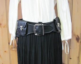 Woman's Hip Belt