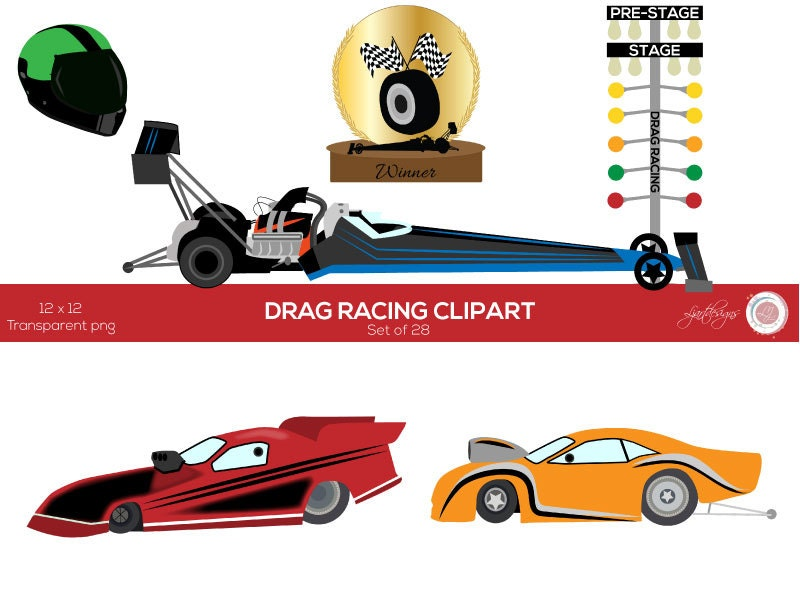 Drag Racing Clip Art Www Pixshark Com Images Galleries
