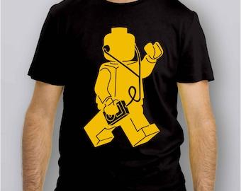016L - T-Shirt Lego IPOD