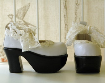 60 CM Girl shoes