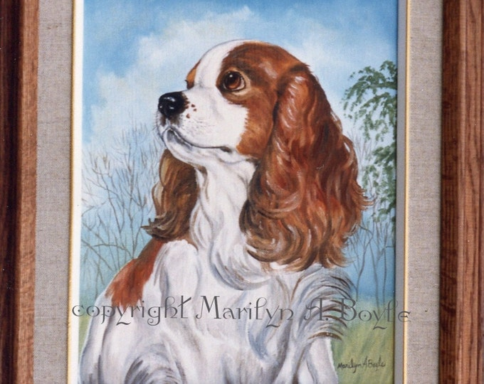 CUSTOM - PET PORTRAITS; dogs, cats, domestic, companions, acrylic 8 x 10 inch, canvas board, stretch canvas, masonite