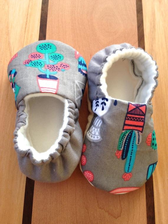 gender neutral baby clothescactus baby clothes vegan shoes