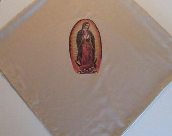 St. Juan Diego Tilma for boys