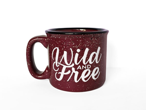 Shop wild free designs for Heavy ceramic coffee mugs