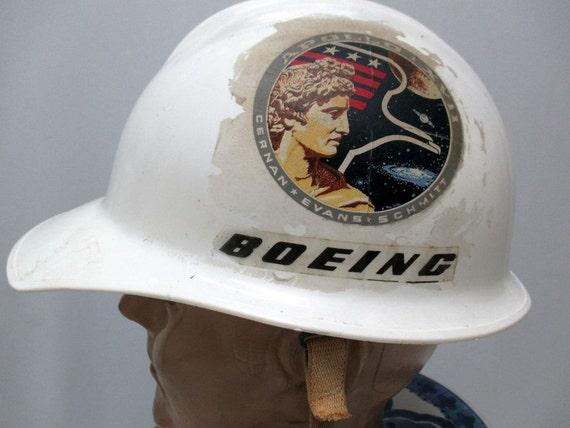 vintage nasa hat - photo #14