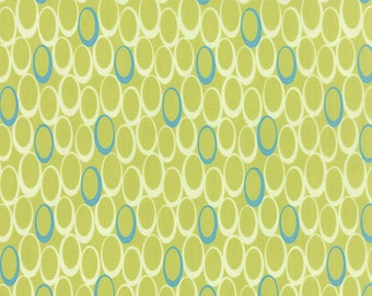 1/2 Yard - For You - Mod Apple - Zen Chic - Brigitte Heitland - Moda - Fabric Yardage - 1572 17