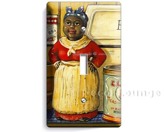 Https Www Etsy Com Listing 248154905 Aunt Jemima Kitchen Pantry Vintage Retro