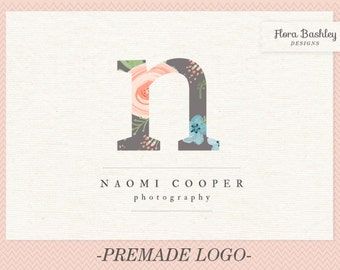 Premade Logo Design  - FB163