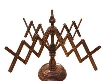 NEW Handmade Tabletop Yarn Swift