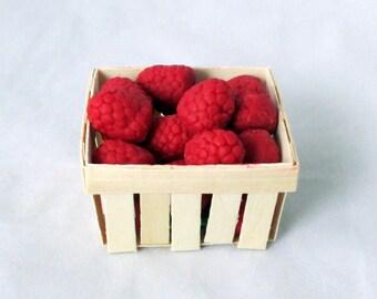 Raspberry wax melts, candle tarts, tart melts, soy tarts, scented soy candle, scented soy tarts, flameless candle, raspberry tart