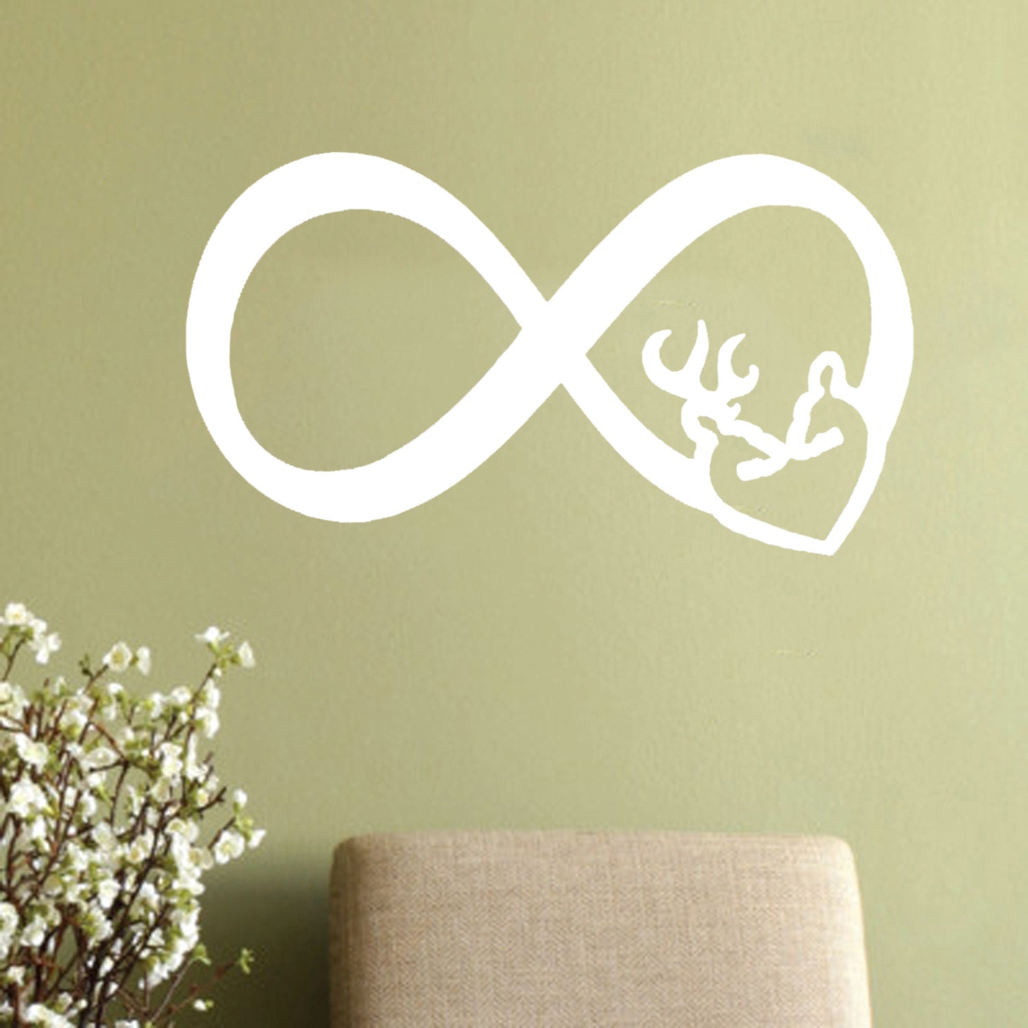 Magnificent Infinity Symbol Wall Decor Picture Collection - Art ...
