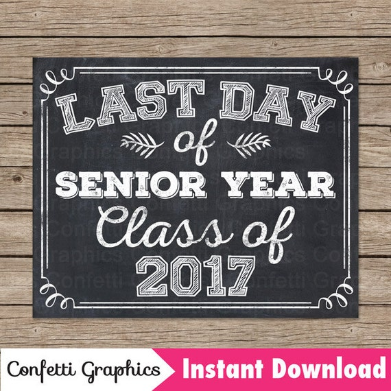 last day of high school Last day of school – tuesday, june 12, 2018 website: montgomeryschoolsmdorg prince george's county public schools first day of school – wednesday, sept 6, 2017.