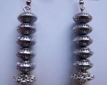 Lagertha Inspired Earrings XXXVI