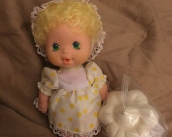 25% off customer app strawberry Shortcake lemon meringue baby doll and bottle