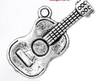 5 - Guitar Charms