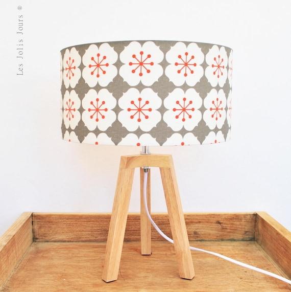 HILLERØD tripod lamp