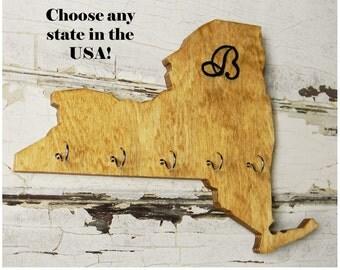 Key Holder,Key Hooks,Key Rack,State Key Hooks,US Key Hooks,State Key Hooks,Key Hook Rack,State Key Holder,Wall Key Holder,State Wall Hooks