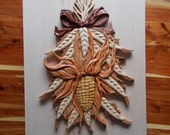 Sweet Corn Wall Applique,...