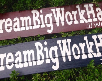 Wood Sign, Reclaimed Wood Sign, Hashtag Art, Personalized Art