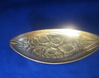 Sterling Silver Tray by Wallace 1900's