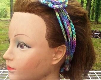 Double Duty Headband